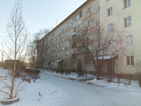 Продам 1-к квартиру, Благовещенск г, поселок Моховая Падь 18 - Фото 1