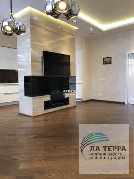 Продается 3-х комнатная квартира ул. Маршала Катукова, д. 24, корп. 5 - Фото 4