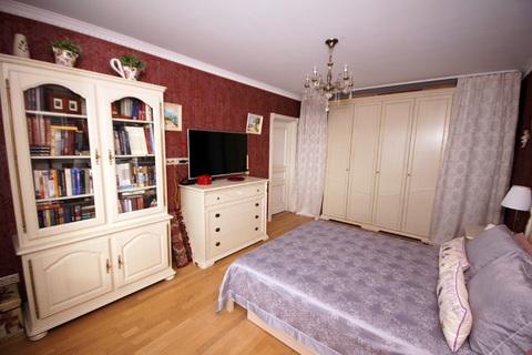 Квартира у пруда в Подмосковье - Фото 5