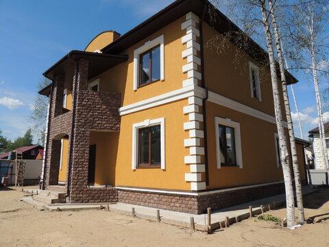 Продам Дом 380 кв.м на участке 9 соток вблизи д.Беляниново, Мытищи - Фото 2