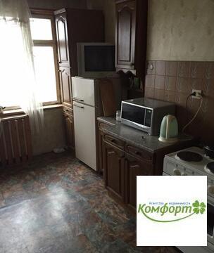 3-комнатная квартира г. Жуковский, ул. Федотова, д. 5 - Фото 2
