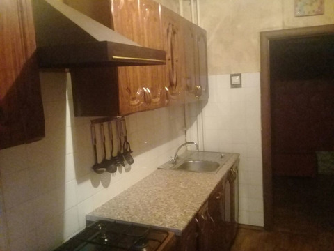 Аренда квартиры, Калуга, Второй переулок пестеля 19 - Фото 1