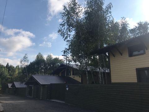 Коттедж 250м2 с участком 15соток - Фото 2