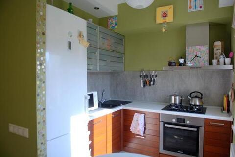 Сдам квартиру-студию 33 м2 на длительный срок - Фото 2