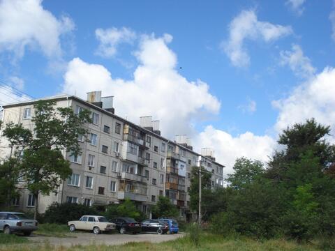 Продаем 3-х квартиру в Багерово в 6 км г. Керчь. - Фото 1