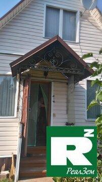 Продается двухэтажная дача 80 кв.м. Боровский район СНТ Росинка - Фото 2