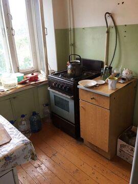 1-комнатная квартира 33 кв.м. 5/10 кирп на Ямашева, д.15 - Фото 2