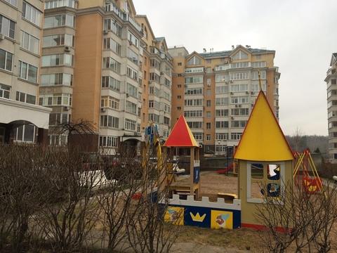Пенхаус 250 кв.м. по выгодной цене в ЖК Сколково бор - Фото 2