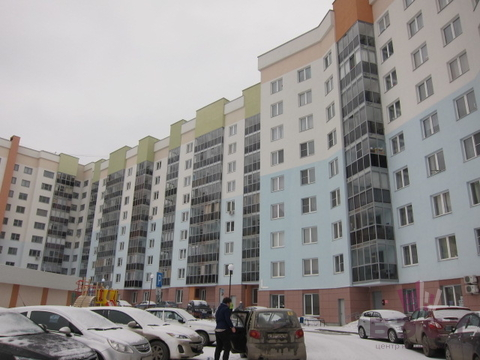 Екатеринбург, Уктус - Фото 5