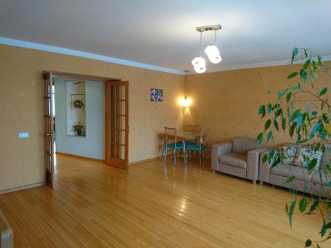 3комнатная квартира в центре города - Фото 1