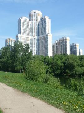 Продажа квартиры в ЖК Загорье - Фото 1