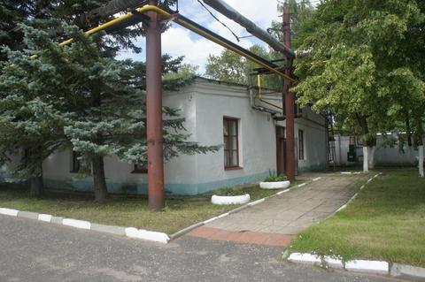 Производственное на продажу, Владимир, Элеваторная ул. - Фото 1