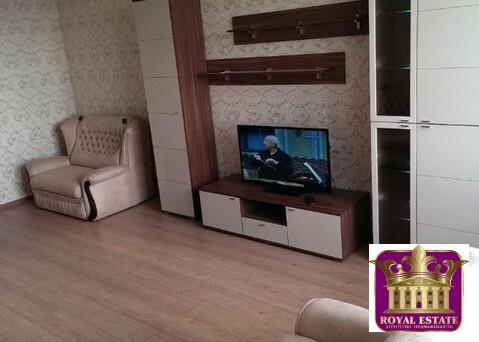 Сдам 2-х комнатную квартиру с евроремонтом в Новостройке на Москольце, - Фото 4