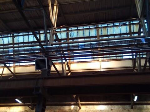 Сдам Производство 3514.47 м2 - Фото 2