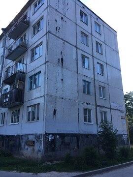Продается 4 комнатная квартира рядом в Варшавским Вокзалом - Фото 4