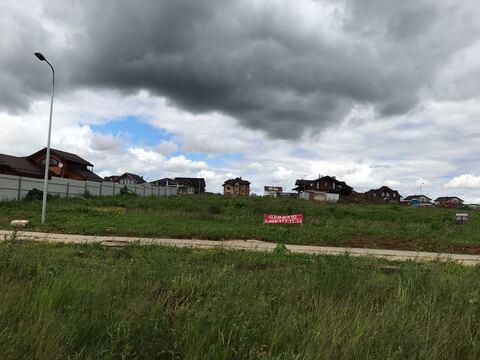 Продается земельный участок, Москва,20км от МКАД, Киевское, Калужское ш - Фото 4