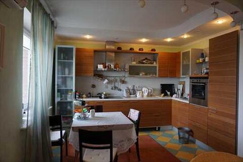 Пятикомнатная квартира 150 метров в монолитно-кирпичном доме 2003 . - Фото 4