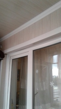 1 комнатная квартира, ул. Красноармейска д.25б, 35кв.м, ремонт - Фото 5