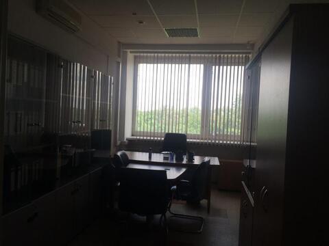 Аренда офис г. Москва, м. Рижская, ул. Мытищинская 1-я, 3, стр. 1 - Фото 4