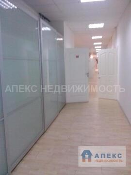 Аренда офиса пл. 40 м2 м. Марьина роща в бизнес-центре класса С в . - Фото 4