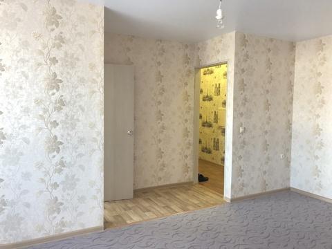 Продам 2-комнатную квартиру с ремонтом в Клину, по выгодной цене. - Фото 5
