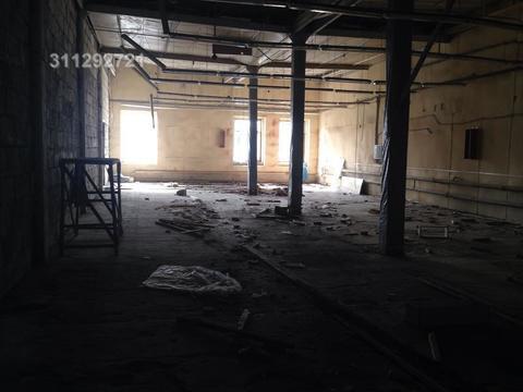 Теплый склад на территории завода искож Полуподвальное помещение в кир - Фото 2
