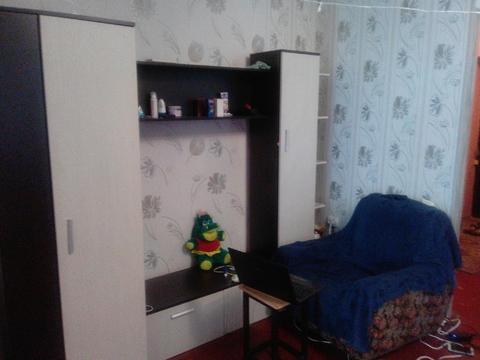 Аренда 2 комнатной квартиры с мебелью в Центре недорого - Фото 1