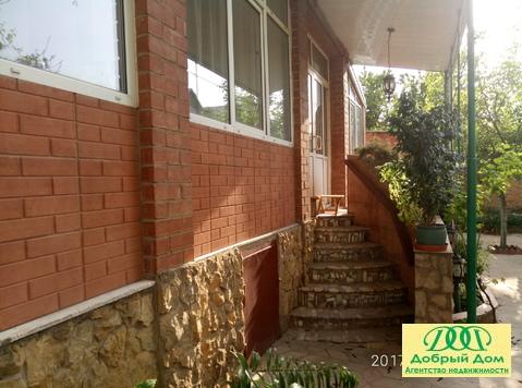 Отличный Дом 320 м2 на участке 4 сот. в Краснодаре - Фото 1
