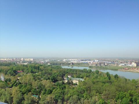 Пентхаус в жилом комплексе на берегу реки - Адмирал - Фото 2