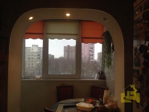 4 к.кв. ул. Кагана. - Фото 1