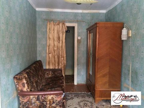 Продаётся однокомнатная квартира ул. Советская д. 6 - Фото 4