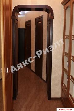 Аренда квартиры, Краснодар, Аксайская - Фото 1