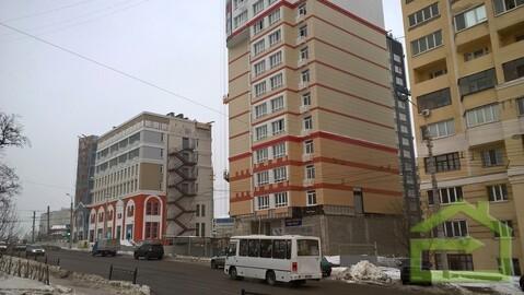 Помещение 134 кв.м. на первом этаже нового дома в центре - Фото 5