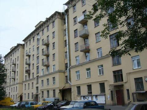 Объявление №44127665: Продаю 2 комн. квартиру. Санкт-Петербург, Стачек пр-кт., 73,