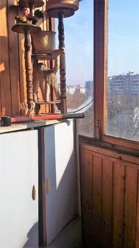 М.Щелковская Ул. Уральская д.6 корп.1 - Фото 5