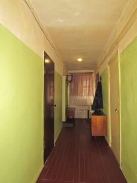 Продажа комнаты в Ленинском районе г. Ярославль - Фото 3