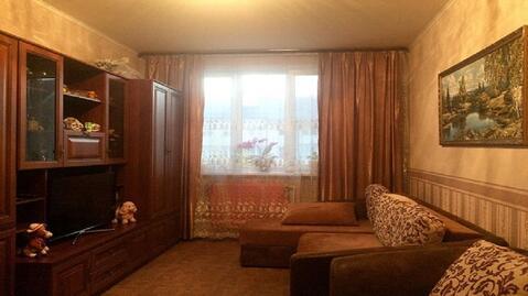 Продается 2-комнатная квартира на 3-м этаже в 3-этажном пеноблочном но - Фото 2