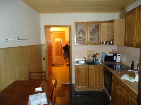 Продам 1но комн 42 кв.м с ремонтом в центре города - Фото 5