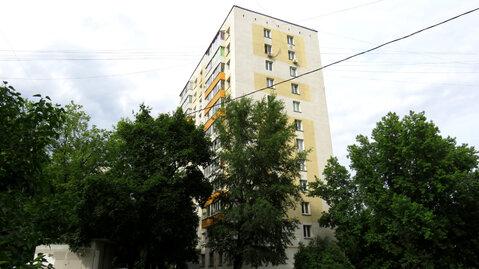 Двухкомнатная квартира в Сокольниках - Фото 2