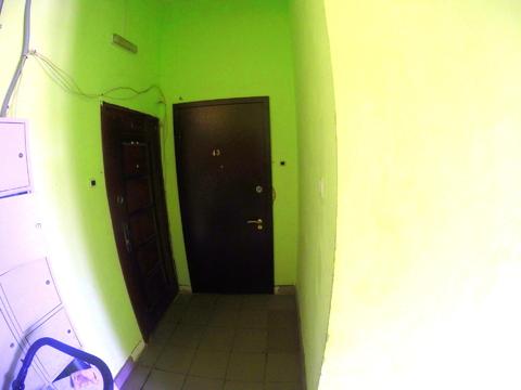 Продаётся 1 комнатная квартира 35 кв.м: МО, Клин, Клинская, 50к2 - Фото 4