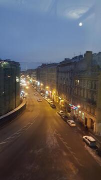 6к квартира с шикарным видом из окна, Большая Зеленина 2. - Фото 2