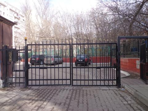 Продаем аппартаменты на ул.Спартаковская, д.4с1 - Фото 1
