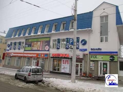 Продажа торгового помещения, Белгород, Автомобилистов проезд - Фото 1
