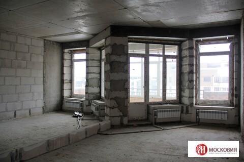 Двухуровневая квартира с террасой 111,7 кв.м, мкр Солнечный, г. Троицк - Фото 5