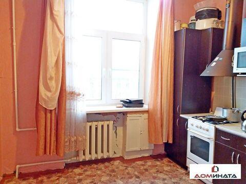 Продажа квартиры, м. Елизаровская, Ул. Крупской - Фото 2