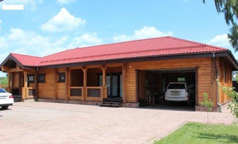 Продажа загородного дома в идеальном состоянии 380м2 - Фото 3