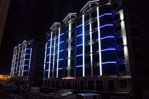 2 комн. квартира в новостройке на ул.Островского 149а - Фото 4
