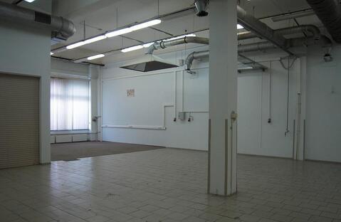 Аренда склада 340 кв.м. - Фото 1