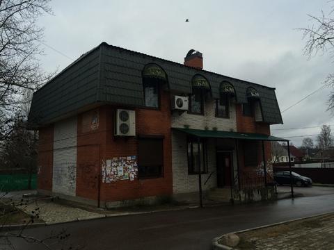 Коммерческое здание с готовым бизнесом - Фото 2