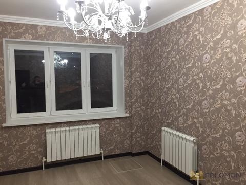 Квартира на Шибанкова с хорошим ремонтом - Фото 1